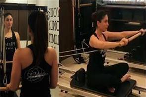 kareena kapoor fitness secrets