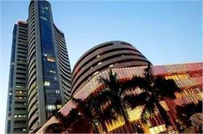 sensex and nifty climb in muhurt trading in stock markets