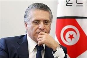 tunisian court rules candidate karoui must stay in jail