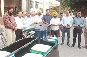 quality of compost made from waste is better than urea