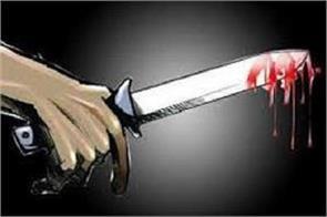 rickshaw driver injured by stabbing