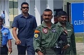 abhinandan 51 squadron to be awarded unit citation by iaf chief
