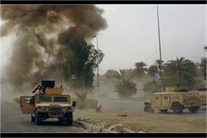 9 family members killed in attack in egypt s sinai
