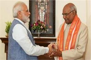 pm modi and president congratulate the countrymen on mahashtami