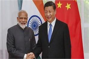 chinese president xi jinping will come to india