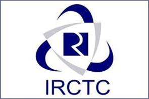 irctc shares have more than doubled on opening