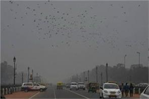 delhi ncr air quality will be worse