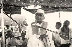 when lal bahadur shastri told nehru will not go to kashmir