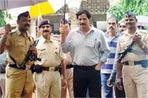 former police officer and shiv sena candidate pradeep sharma property