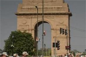 delhi police mall metro terrorist attack