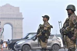 400 buildings in delhi targeted by jaish alert