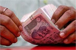 rupee gains 27 paise in early trade