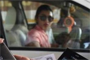 special teams of the corporation are cutting challan of polluters