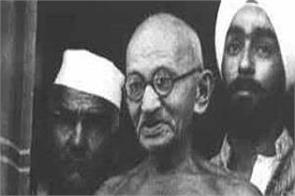 when bapu life was saved from the closed rail gate