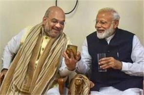 amit shah birthday special