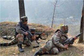 grenade attack security forces in anantnag 5 people injured