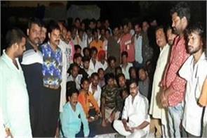 police arrested tej bahadur yadav