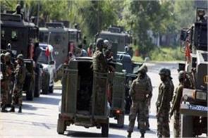 two terrorists arrested ganderbal huge amount ammunition recovered