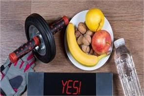 change your lifestyle to loose weight