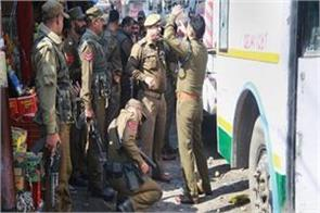 major terror failed jammu 15 fort explosives found bus station