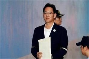 samsung s vice chairman may visit india to announce new investment