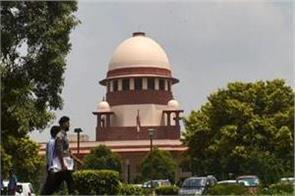 sc dismisses application to link social media account with aadhaar