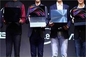 asus launches zenbook dual screen laptop series in india