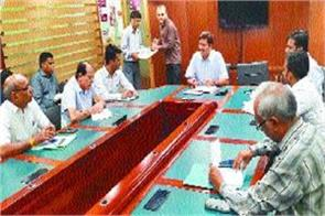 guidelines meeting activities of corporation officers to reduce pollution