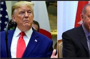 turkey sanctions no longer necessary trump
