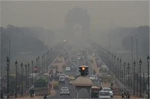 delhi ncr air quality very bad