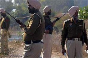terrorist attack input in pathankot gurdaspur and batala