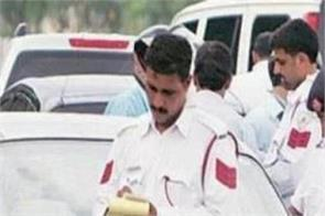 traffic police will forgive cut challan in delhi