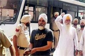baldev singh along with his companions sent to jail again