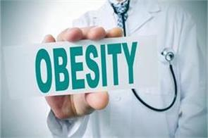 obesity can increase the risk of 13 types cancer know to controll them