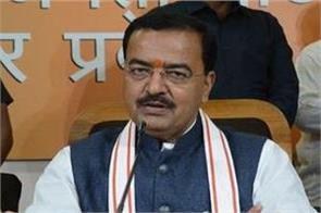 kamesh said on kamlesh tiwari murder case the state government