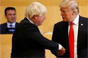 uk s pm johnson asks trump for diplomatic help in fatal crash