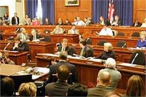 us congress committee urge india to restore communication in kashmir