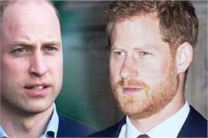 prince harry confirms he and will are on different paths