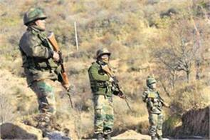 pakistani intruder arrested near indo pak border