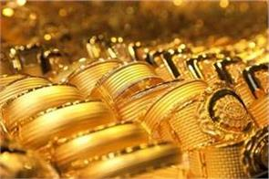 gold shines by rs 200 on diwali
