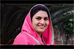 discussion in the name of naina chautala for the post of deputy chief minister