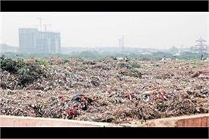 garbage removal will begin from ddumajra west plant