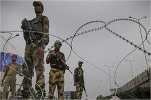 three leaders detained after article 370 was removed