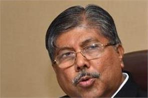 maharashtra assembly elections maharashtra bjp chandrakant patil