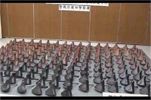 tokyo senior citizen steals 159 bicycle seats in japan