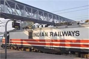 railways earnings down rti report revealed