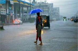 heavy rain warning in andhra pradesh puducherry orange alert in kerala