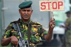 former ltte activist arrested in sri lanka