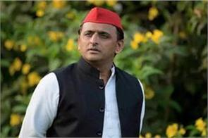 yogi government rejects akhilesh yadav s demand for pushpendra