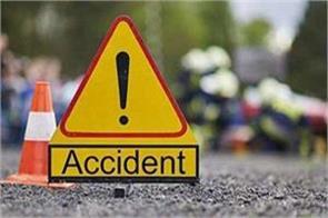vehicle overturns on jammu srinagar highway four killed